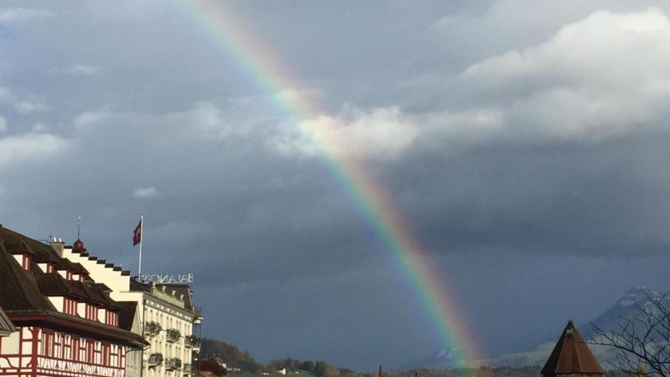 Feiern wir miteinander Kultur-Potential-Entfaltung in Luzern 30. März
