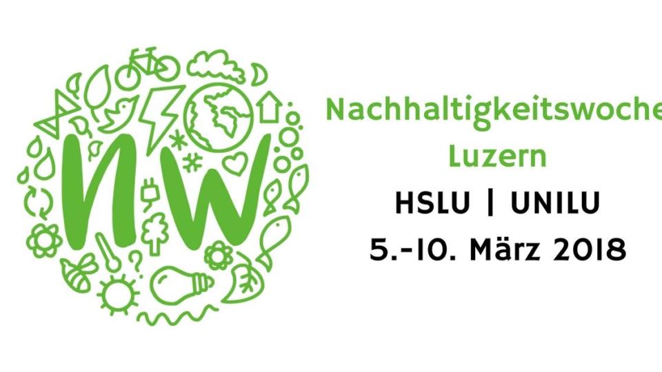 Nachhaltigkeitswoche Luzern – 05. – 10. März