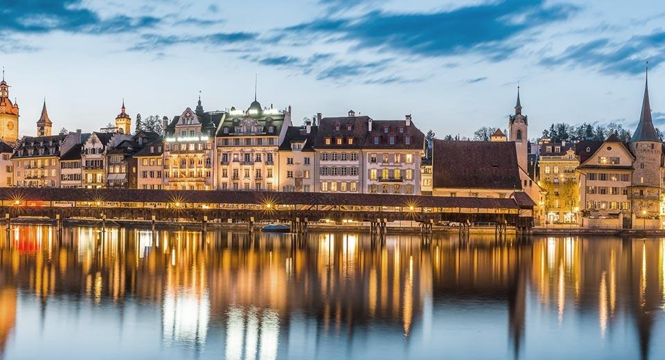 2. Öffentlicher Schweizer Wirtschaftsgipfel an der Uni Luzern