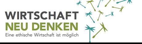 Gemeinwohlökonomie Regionalgruppen-Treffen Luzern am 11. April