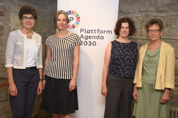 Wie nachhaltig ist die Schweiz? Die Umsetzung der Agenda 2030 aus Sicht der Zivilgesellschaft