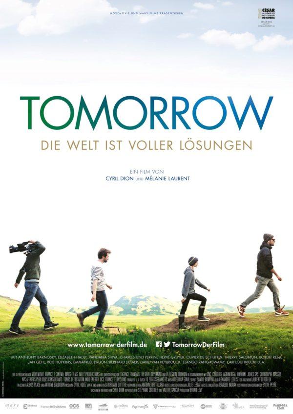 Tomorrow, die Welt ist voller Lösungen, Filmvorführung 05. September