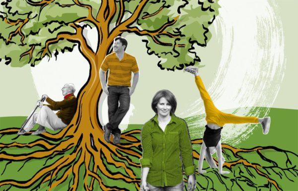 Die Natur – Inspirationsquelle für den Wandel, 21. Oktober