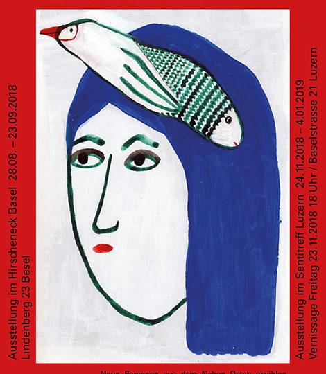 Porträts aus Palästina und Israel