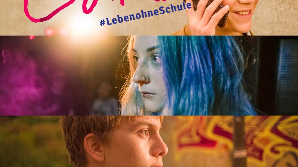 Film im Stattkino CaRabA #LebenOhneSchule