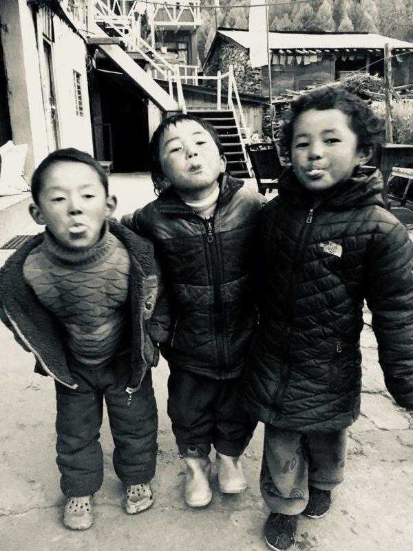 Wunderbares aus Nepal
