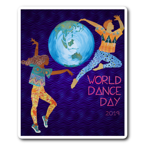 International Dance Day 2019