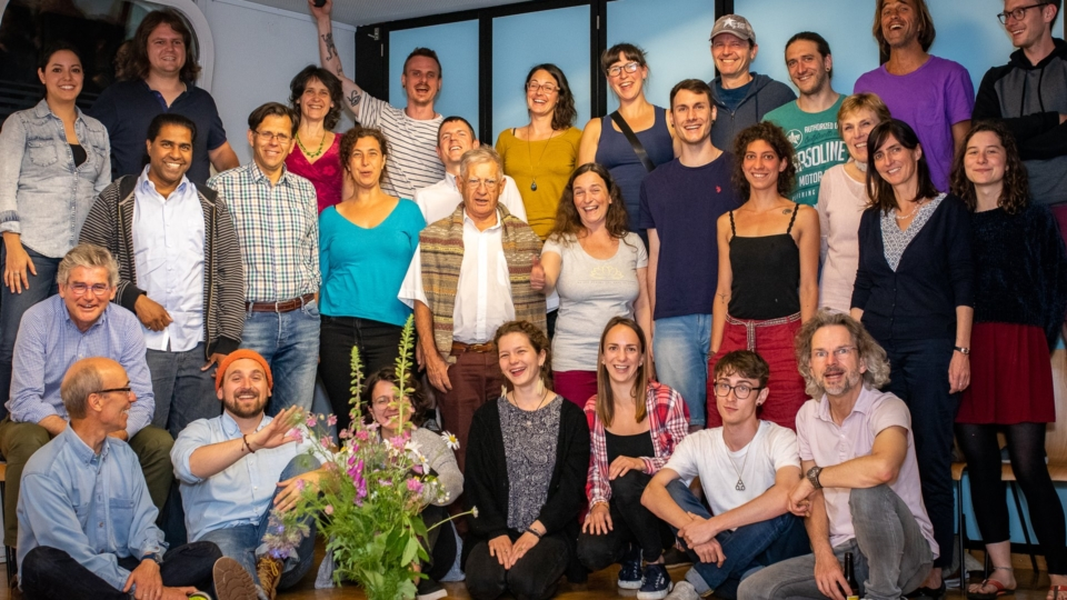 MV Luzern im Wandel – Transition Luzern                 21. Mai 2019 18:30 – 21:00