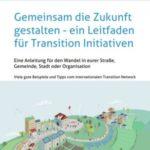 Ab sofort der Transition Leitfaden auch auf Deutsch!