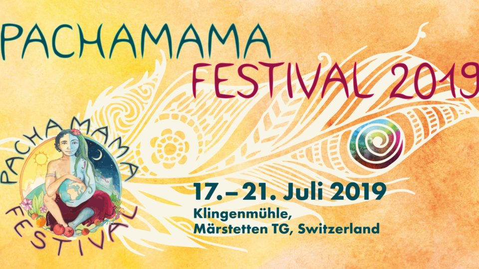 Pachamama Festival in TG Juli 2019