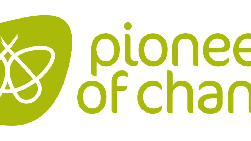 Kennenlern Workshop Pioneers of Change 10. Februar