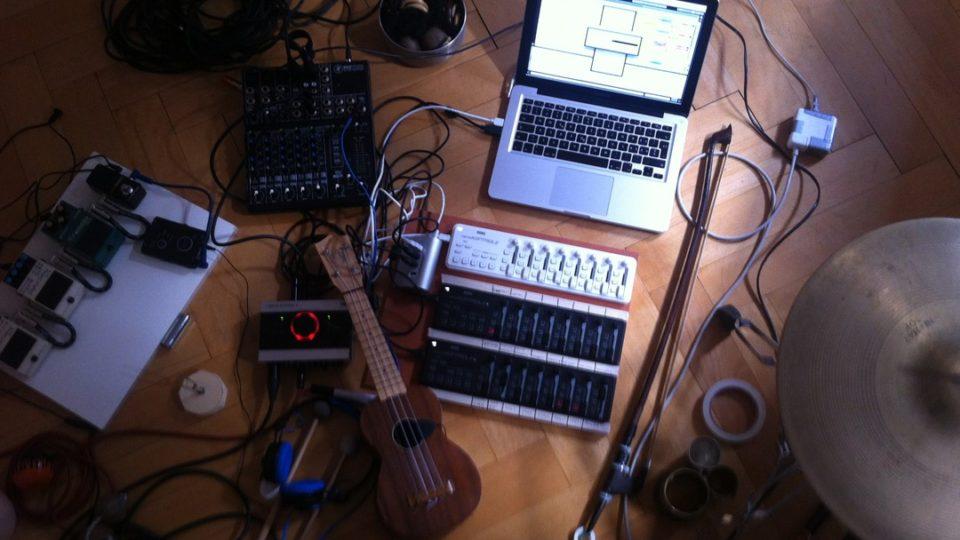 Freies Tanzen zu improvisierter Musik – Metris