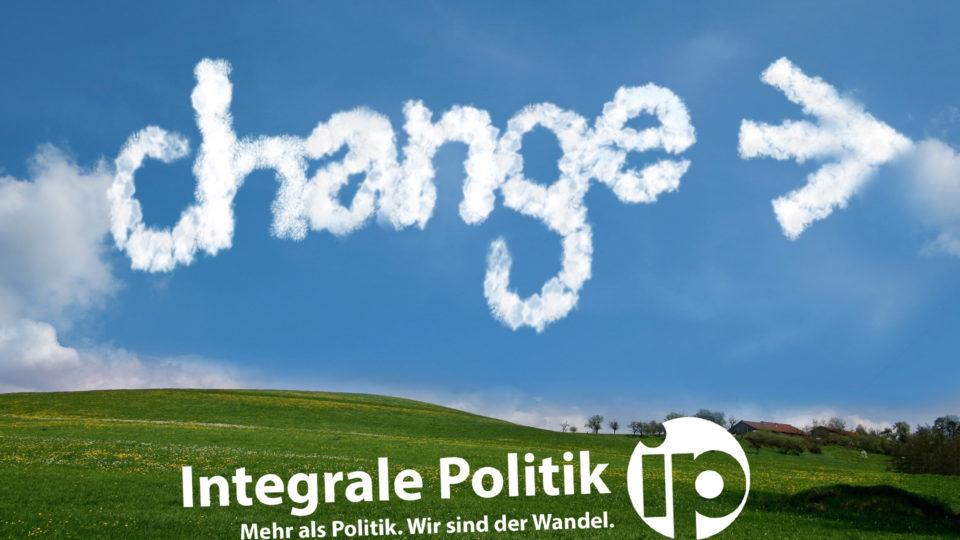 """Regiotreffen mit """"Integrale Politik"""" im Barfüesser"""