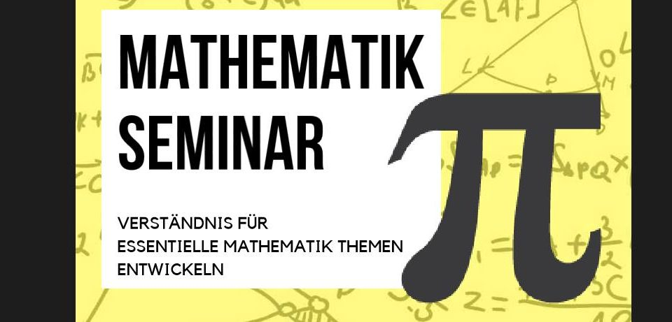 Mathe-Intensivtage in den Bergen